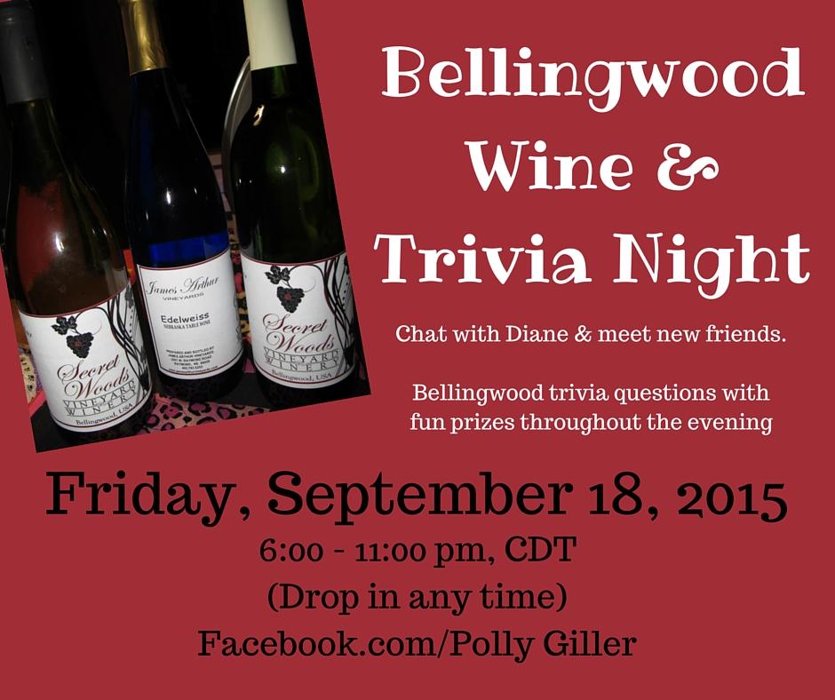 BellingwoodWine &Trivia Night