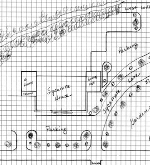 Sycamore-House-Map